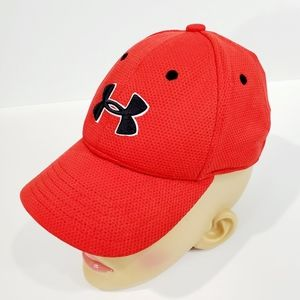 Under Armour Blitzing II Stretch Fit Cap Size S/M